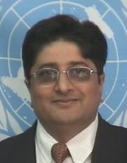 Mahendra Sheth